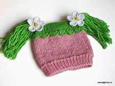 Hey, I found this really awesome Etsy listing at http://www.etsy.com/listing/153816382/knitted-baby-girls-hat-with-amusing