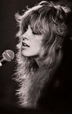 Stevie Nicks those Times Have been da Best !!