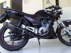 Resultado de imagem para motos ybr 125 equipadas