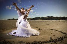 trashing the dress | Trash the dress: Shaiala e Thiago