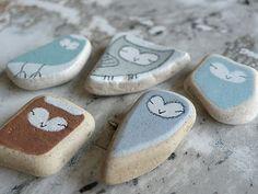 bird rocks