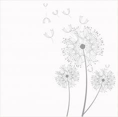 Dandelion Flowers Clipart Free Stock Photo - Public Domain Pictures