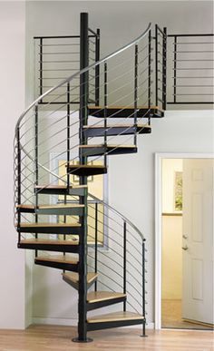 Spiral Staircases And Custom Design Staircases By The Iron Shop   Could Be  Used Outdoors For
