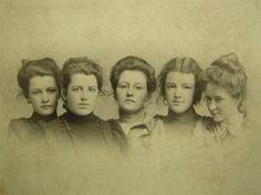 Maine - c.1900 (Via)