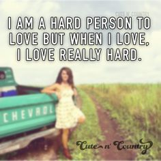 61 Best Country love quotes images | Love quotes, Country ...