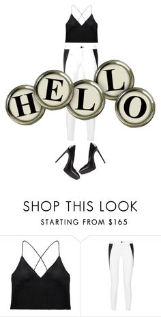 """""""Hello and THANK YOU for your everything."""" by kohlanndesigns ❤ liked on Polyvore featuring Curriculum Vitae, rag & bone, Yves Saint Laurent, women's clothing, women's fashion, women, female, woman, misses and juniors"""