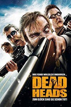 Deadheads Amazon Instant Video ~ Michael McKiddy, zombiekomödie, nett