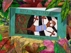 Based on the 2006 print title, published in Spain, Rita the Lizard is an award-winning story available in many formats. The app version, reviewed here ...