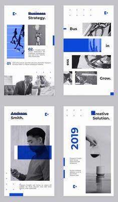 5 Instagram Story Templates PSD Portfolio Design Layouts, Book Design Layout, Graphic Design Layouts, Poster Layout, Dm Poster, Text Layout, Website Templates, Template Web, Instagram Design