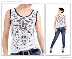 shirt, stoffmix, bio stoffe, jersey, interlock, satin, fashion