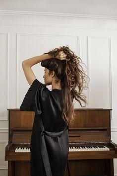 Sonia Szóstak for MOYE homewear