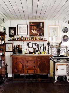 Interiors – Kara Rosenlund