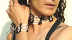 Yaratıcı Takılar / Creative Jewellery