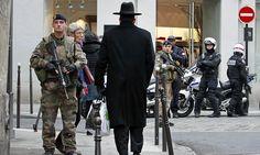 Rabin wezwał Unię Europejską do wydania prawa zezwalającego na noszenie broni przez ludność żydowską...   http://sowa.quicksnake.org/Church-religion/Kady-yd-w-Europie-powinien-dosta-bro-gosi-rabin-Menachem-Margolin  Europe's top rabbis petition the EU demanding new laws that allow Jews to carry guns to protect themselves in the wake of recent terror attacks