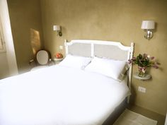 Green apartment Green Apartment, B & B, Lilac, Boutique, Bed, Furniture, Home Decor, Decoration Home, Stream Bed