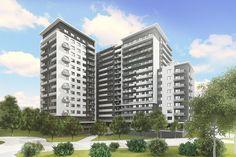 Un proiect imobiliar avangardist, o locatie strategica, o oportunitate de a locui intr-un ansamblu vecin cu Parcul Tineretului.   https://www.facebook.com/citadelabucuresti/posts/224981354602071