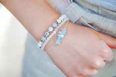 Šperky podle znamení horoskopu | korálky.cz Beaded Bracelets, Diamond, Jewelry, Horoscope, Jewlery, Jewerly, Pearl Bracelets, Schmuck, Diamonds