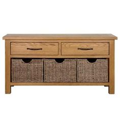 Featuring a warm oak veneer with visible grain, knots and burs, this fully assembled Sidmouth storage bench offers… Oak Storage Bench, Modern Storage Bench, Fabric Storage Ottoman, Storage Boxes, Storage Spaces, Storage Ideas, Shoe Storage, Mid Century Modern Fabric, Flat Interior
