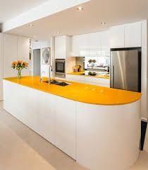 Resultado de imagem para balcão cozinha design