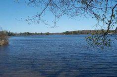 Barron County Lakes - Rice Lake Wisconsin