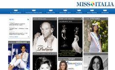 Un raro caso di sito web con logo a destra... fa capire decisamente il perché si mette a sinistra )