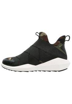 Ash QUID Sneaker black für Damen -