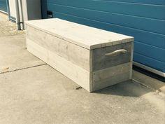 Storage Chest, Bench, Furniture, Home Decor, Crates, Decoration Home, Room Decor, Benches, Home Furniture
