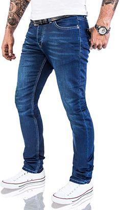 Stretch Jeans, Denim Jeans Men, Jeans Pants, Denim Fashion, Fashion Outfits, Beste Jeans, Best Jeans For Women, Mode Jeans, Fashion Clothes
