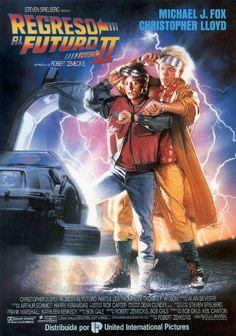 1989 - Regreso al futuro II - Back to the future: Part II