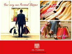 Contact us for your shopping needs