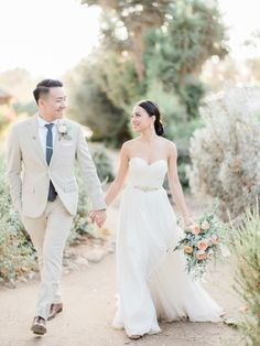 Stylish summer suits: http://www.stylemepretty.com/2016/06/06/10-stylin-suits-your-groom-should-slip-on-this-summer/