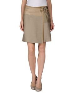 Knee Length Skirt Chloé Women on YOOX.COM. The best online selection of Knee Length Skirts Chloé. YOOX.COM exclusive items of Italian and international designers - Secure payments