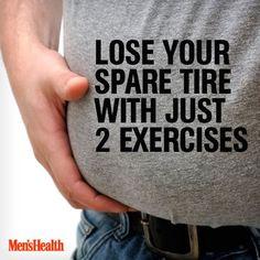 Lose fat through diet