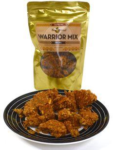 Bee Primal Warrior Snack Mix (gluten free)
