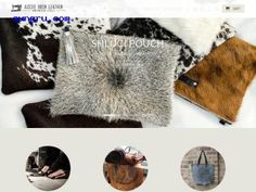 #Aussie_Bush_Leather - Quality Handcrafted Leather Products Belts, Handbags