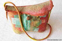 FELT BAGS » wendybailye.com
