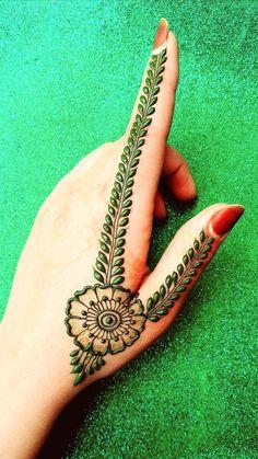Mehndi Designs Front Hand, Khafif Mehndi Design, Mehndi Designs For Kids, Rose Mehndi Designs, Simple Arabic Mehndi Designs, Indian Mehndi Designs, Stylish Mehndi Designs, Mehndi Designs For Beginners, Mehndi Design Photos