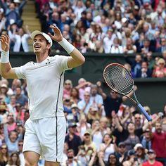 Andy Murray Davis Cup, Match Point, Andy Murray, Sport Tennis, The Championship, Wimbledon, Tennis Players, Tennis Racket, Olympics
