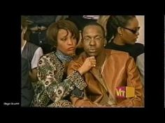 Whitney Houston (Part 1) 'The Untold Story' - YouTube