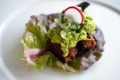 25 Super Healthy Paleo Dinner Recipes via Brit + Co.