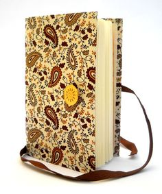 Journal Notebook journal diary hand bound with от Newleafjournals
