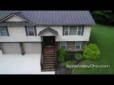 Howard Ohio, Knox County Ohio, Mount Vernon Ohio, Sam Miller, Apple Valley, Shed, Real Estate, Backyard, Outdoor Structures