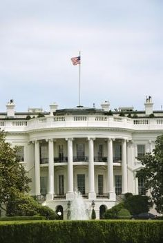 Enjoyed walking through all the rooms at the White House tour - everyone should visit the people's house