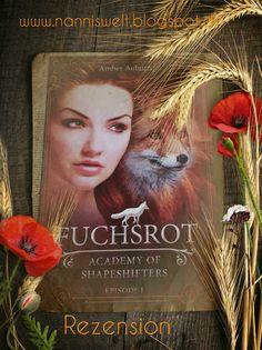 Nannis Welt: Fuchsrot - Amber Auburn