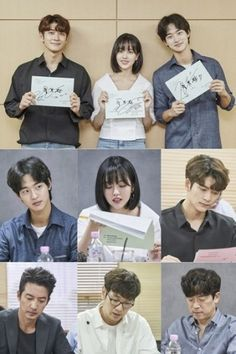 Korean Dramas to Look Forward to This September –– Recommendations : You know, despite the Korean drama hype and how there literally are like 10 new kdramas New Korean Drama, Korean Dramas, Kdrama Recommendation, Kim Sun Ah, Secret Boutique, Flower Crew, Kim Sang, Sung Kyung, Passionate Love