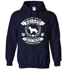 Briard T-Shirts, Hoodies ==►► Click Image to Shopping NOW!