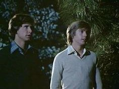 1970S TV Shows | Image - Frank and Joe 1970's TV show.jpg - The Hardy Boys Wiki