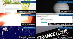 NASA - Top Solutions from the International Space Apps Challenge Announced