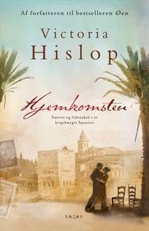 Hjemkomsten af Victoria Hislop... '13... Turist