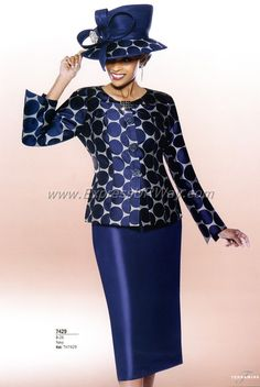 Church Suits by Terramina - Fall 2014 - www.ExpressURWay.com - Church Suits, Womens Church Suits, Ladies Church Suits, Terramina, Fall 2014, ExpressURWay